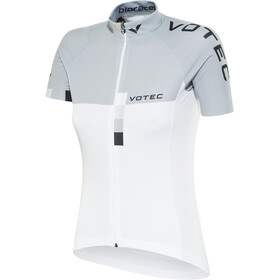 VOTEC EVO Race Jersey Women white/grey